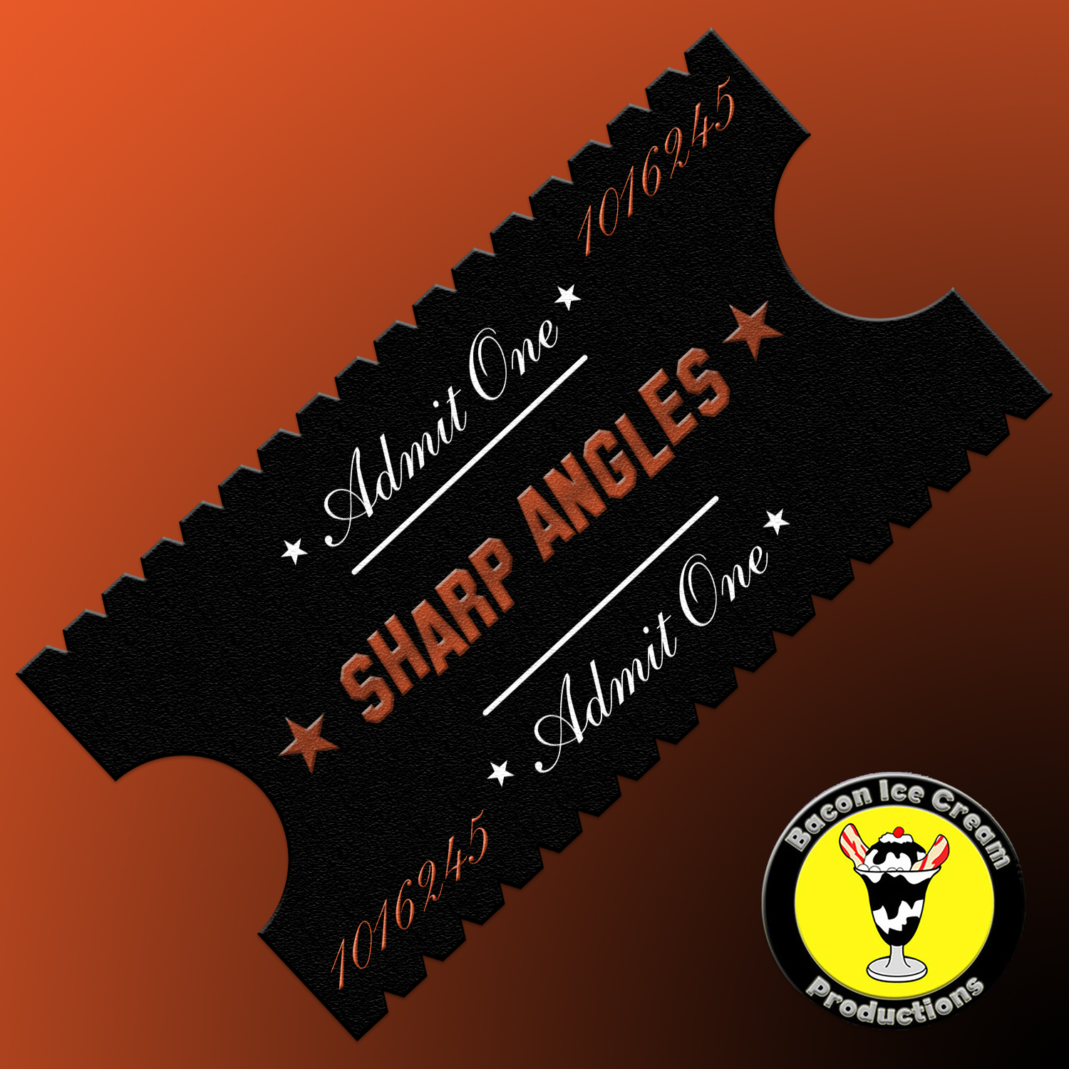 Sharp Angles Podcast